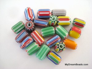 acrylic and girls wholesale beads kids of day flower toddler july necklace jewelry independence for c supplies making