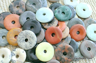 Stone Donuts